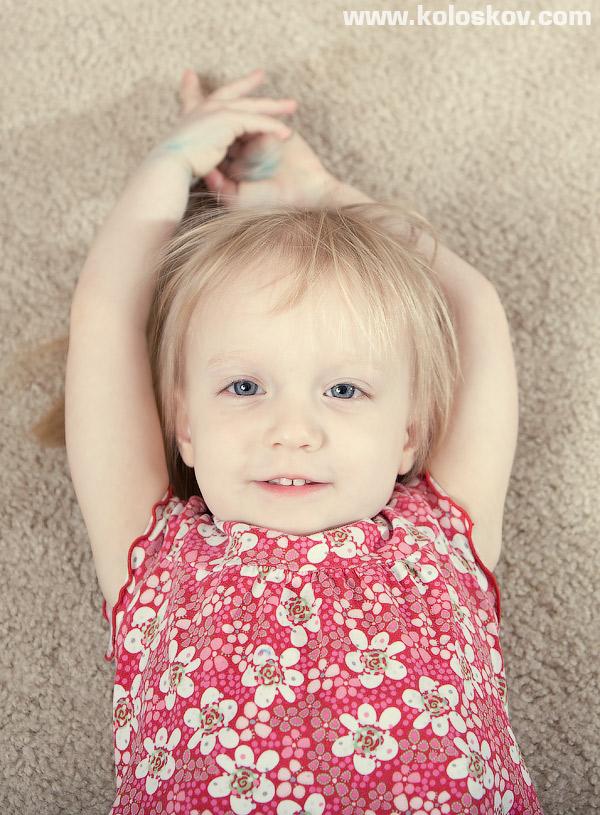Little model :-)